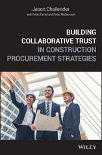 Building Collaborative Trust in Construction Procurement Strategies