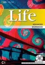 Life - First Edition C1.1/C1.2: Advanced - Workbook + Audio-CD + Key