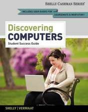 Enhanced Discovering Computers, Complete