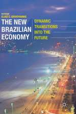 The New Brazilian Economy: Dynamic Transitions into the Future