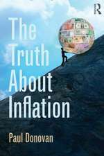 The Truth about Inflation:  Experiments with Sustainability