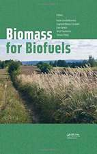 Biomass for Fuel Production