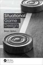 Situational Game Design