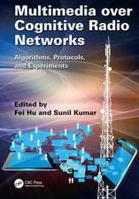 Multimedia over Cognitive Radio Networks