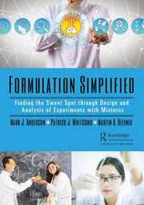 Formulation Simplified