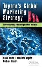 Toyota's Global Marketing Strategy