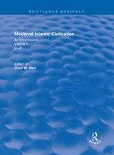 Medieval Islamic Civilization (2006)