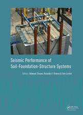 Seismic Performance of Soil-Foundation-Structure Systems