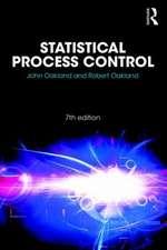 Oakland, J: Statistical Process Control