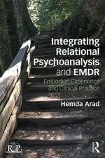 Integrating Relational Psychoanalysis and EMDR