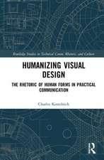 Humanizing Visual Design