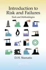 Introduction to Risk and Failures