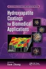 HYDROXYAPATITE COATINGS FOR BIOMEDI