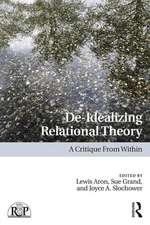 De-Idealizing Relational Theory