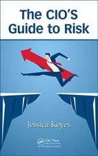 The CIO's Guide to Risk