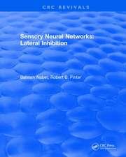 REVIVAL SENSORY NEURAL NETWORKS 1