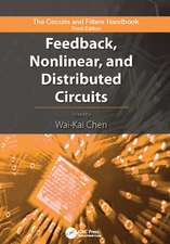 FEEDBACK NONLINEAR AND DISTRIBUTED