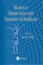 ADVANCES HUMAN FACTORS ERGONOMICS