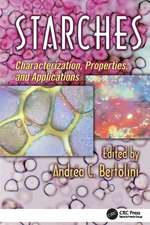STARCHES CHARACTERIZATION PROPERTIE