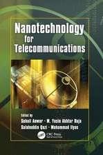 NANOTECHNOLOGY TELECOMMUNICATIONS
