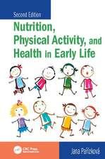 NUTRITION PHYSICAL ACTIVITY HEALTH