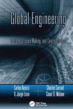 GLOBAL ENGINEERING DESIGN DECISION