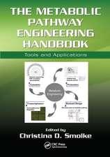METABOLIC PATHWAY ENGINEERING HANDB
