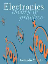 ELECTRONICS THEORY AND PRACTICE 4ED