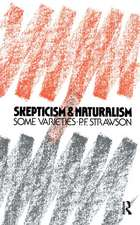 Scepticism and Naturalism