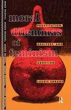 MORAL DILEMMAS OF FEMINISM