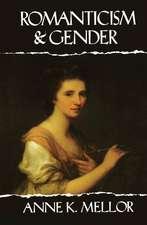 Romanticism and Gender
