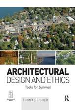 Architectural Design and Ethics