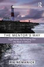 Mentor's Way