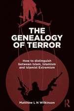Distinguishing Between Islam, Islamism and Violent Extremism