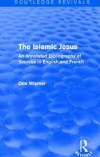 : The Islamic Jesus (1977)