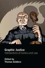Graphic Justice