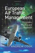 European Air Traffic Management