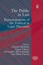Public in Law