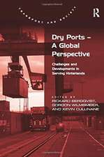 Dry Ports a Global Perspective
