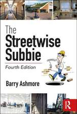 Streetwise Subbie, 4th Edition