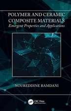Ramdani, N: Polymer and Ceramic Composite Materials