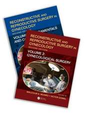 RECONSTRUCTIVE AND REPRODUCTIVE SUR