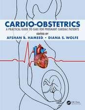 Cardio Obstetrics