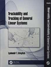 Gruyitch, L: Control of Linear Systems