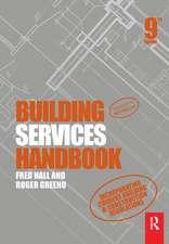 BUILDING SERVICES HANDBOOK 9E