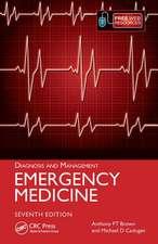 EMERGENCY MEDICINE 7TH EDITION