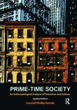 Prime-Time Society