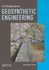 An Introduction to Geosynthetic Engineering