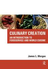 Culinary Creation