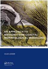 approach to medium-term coastal morphological modelling